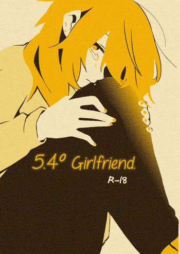 5.4° Girlfriend