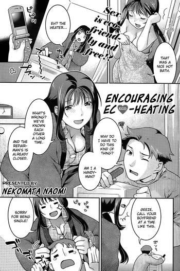Encouraging Eco-heating